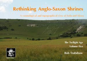 Rethinking Anglo-Saxon Shrines