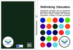 Rethinking Education. Rethinking Education