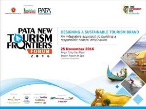 Rethinking Sustainable Coastal and Marine Tourism Development