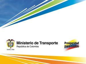 RETOS EN INFRAESTRUCTURA: TRANSPARENCIA Y MARCO REGULATORIO