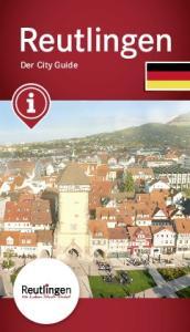 Reutlingen. Der City Guide