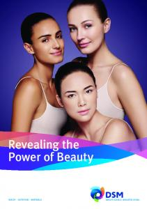 Revealing the Power of Beauty