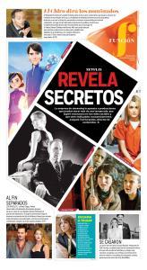 REVELA SECRETOS AL FIN SEPARADOS SE CASARON