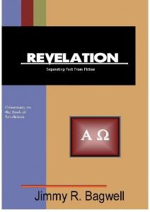 REVELATION: Separating Fact From Fiction