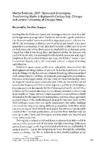 Reviewed by Geoffrey Burgess