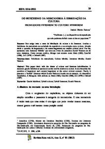 Revista Ecos vol.14, Ano X, n 01 (2013)