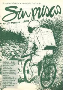 Revista para los que se toman la bici con calma