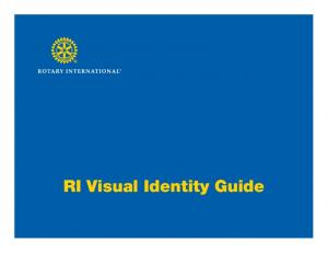 RI Visual Identity Guide