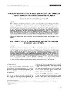 Ricardo López I 1a, Albina Díaz O 1b, Edgar Condori C 1b