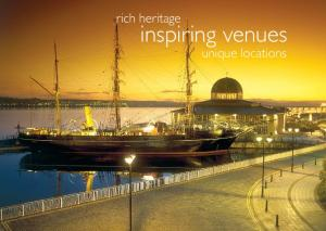 rich heritage inspiring venues unique locations