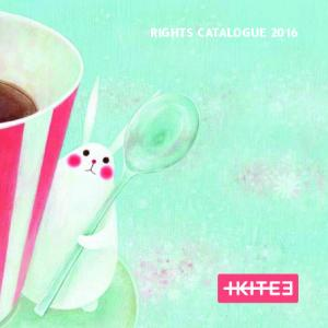 RIGHTS CATALOGUE 2016
