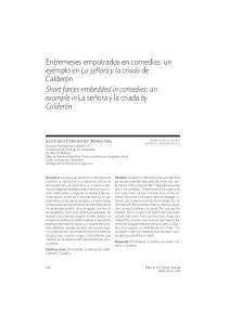 RILCE 29.3 (2013): ISSN: RECIBIDO: 2 DE JULIO DE 2012 ACEPTADO: 22 DE AGOSTO DE 2012