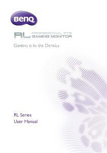 RL Series User Manual