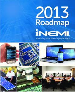 Roadmap. Advancing manufacturing technology