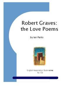 Robert Graves: the Love Poems