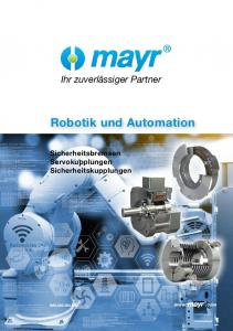 Robotik und Automation