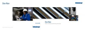 rodlift. Copyright 2016 Schlumberger. All rights reserved
