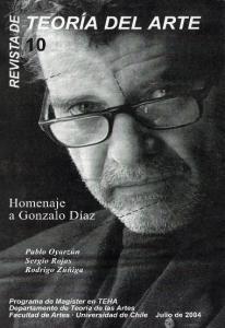 Rodrigo Zcifiiga. Facultad de Artes - Universr