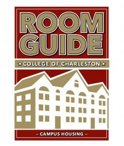 ROOM GUIDE H COLLEGE OF CHARLESTON H CAMPUS HOUSING