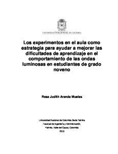 Rosa Judith Aranda Muelas