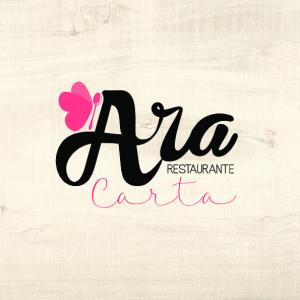 ROSA RESTAURANTE. Carta