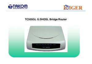 Router IGER