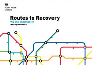 Routes to Recovery. via the community Mapping user manual