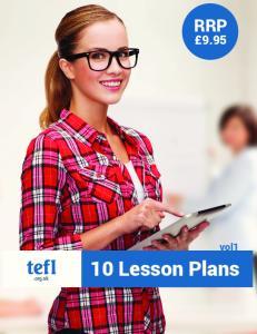 RRP vol1. 10 Lesson Plans