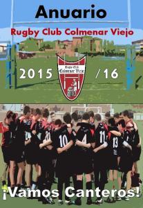 Rugby Club Colmenar Viejo