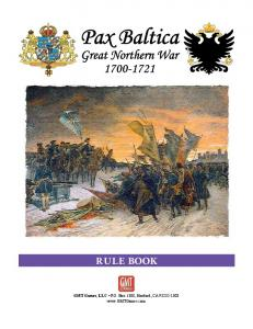 RULE BOOK GMT Games, LLC