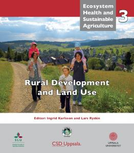 Rural Development and Land Use
