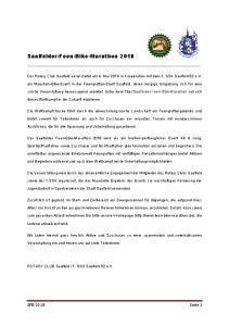 Saalfelder-Feen-Bike-Marathon 2018