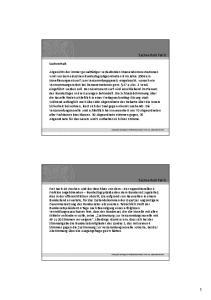 Sachverhalt Fall 8. Sachverhalt Fall 8. Sachverhalt