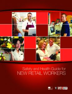 Safety and Health Guide for