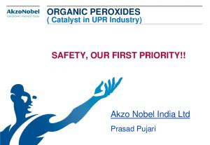 SAFETY, OUR FIRST PRIORITY!!