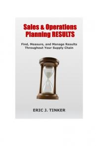 Sales & Operations Planning RESULTS