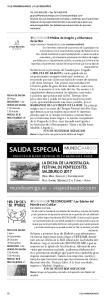 SALIDA ESPECIAL. mundoamigo.es viajesdeautor.com