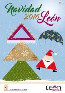 Saluda Programa Navidad 20 16