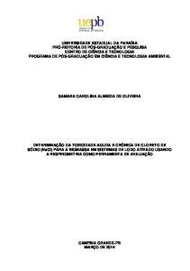 SAMARA CAROLINA ALMEIDA DE OLIVEIRA