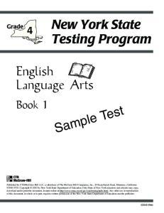 Sample Test Web