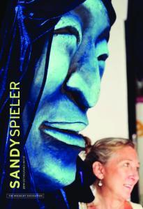 SANDYSPIELER 2014 DISTINGUISHED ARTIST