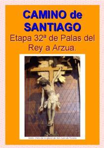 Santo Cristo de la Iglesia de San Juan de Furelos