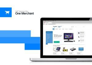 SAP Business One. One Merchant