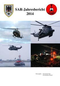 SAR-Jahresbericht 2014