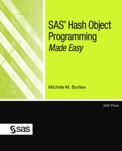 SAS Hash Object Programming