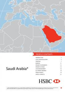 Saudi Arabia* PROFILE CONTENTS