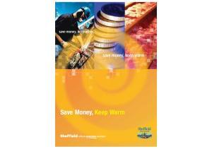 Save Money, Keep Warm