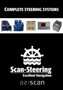 Scan-Steering Excellent Navigation