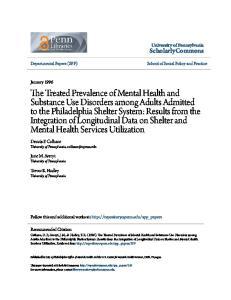 ScholarlyCommons. University of Pennsylvania. Dennis P. Culhane University of Pennsylvania,