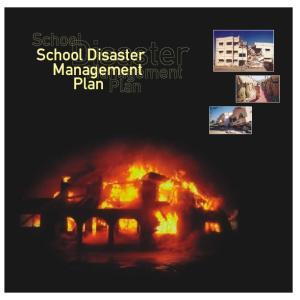 School Disaster Management Plan